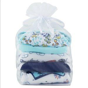 Thirsties Snap duo Wrap outdoor adventure diapers